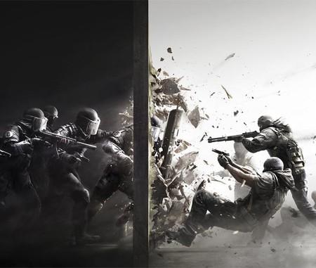 El tráiler de Rainbow Six Siege que avergüenza a los rehenes de Counter Strike