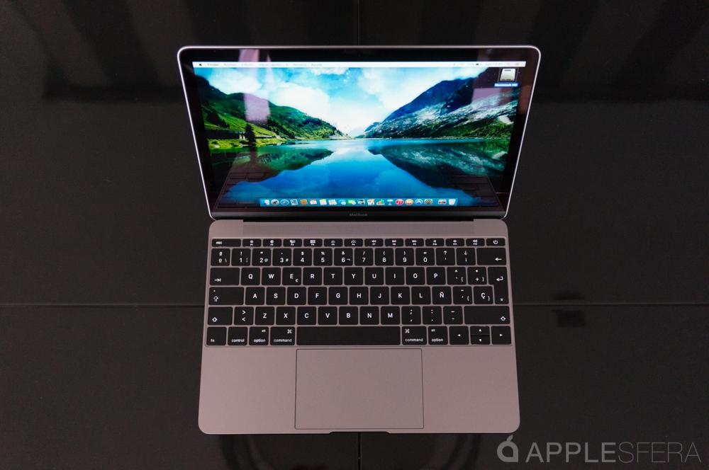 Foto de Así es el nuevo MacBook (2015) (6/70)