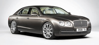 Bentley Flying Spur 2013