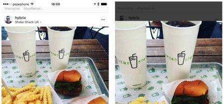 Instagram 9.2 nos regala zoom en sus imágenes y mejoras en Stories