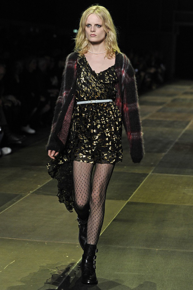 Saint Laurent 2013