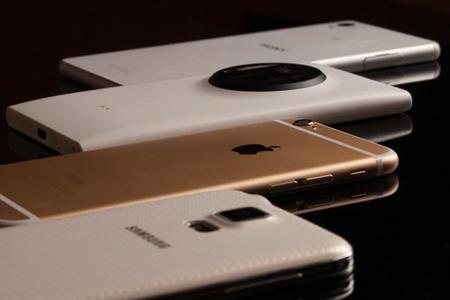 Cinco puntos menos comunes, pero importantes, a tratar para elegir un smartphone fotográfico
