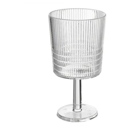 Kallsinnig Copa Vino Transparent