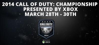 Los mejores 31 equipos se enfrentarán en el 2014 Call of Duty Championship