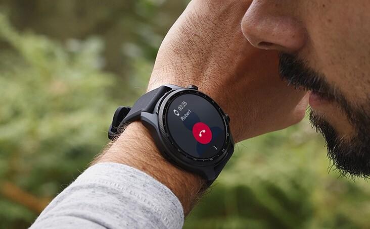 TicWatch Pro X: un reloj inteligente capaz de decirte hasta cómo de agotado estás mentalmente