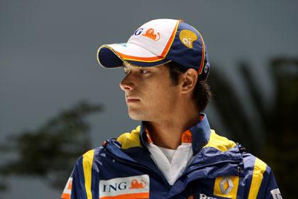 Ultimátum de Briatore a Nelson Piquet
