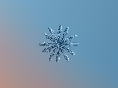 Alexey Kljatov Snowflakes 7