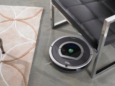 La Roomba también mejora