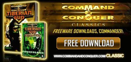 'Command & Conquer: Tiberian Sun': descarga gratis