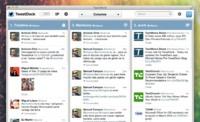 Twitter lanza TweetDeck 2 con un nuevo tema de colores claros y mejoras generales
