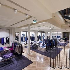 Foto 12 de 19 de la galería massimo-dutti-barcelona-boutique en Trendencias