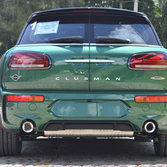 Foto 11 de 27 de la galería mini-clubman-2020-lanzamiento en Motorpasión México