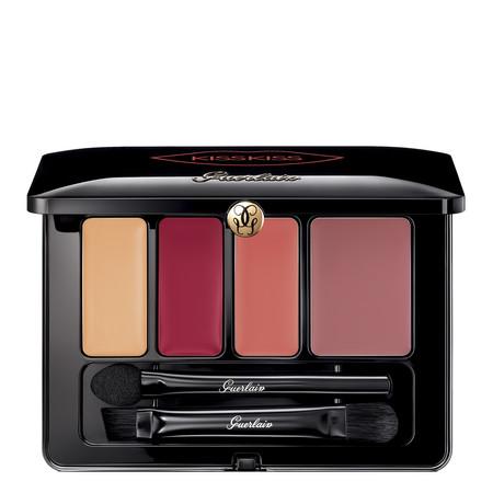 Guerlain Kisskiss Lip Contouring Palette Primer Colours 3 5g 001