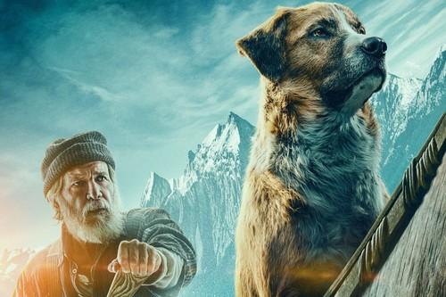 Estrenos de cine: aventuras caninas, planes imposibles y policías en apuros