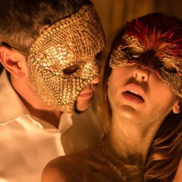 'Instinto' no es sorprendente ni excitante: la serie erótica de Movistar liderada por Mario Casas es un batiburrillo de clichés