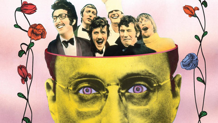 Monty Python Circus