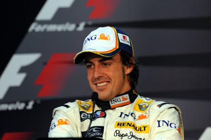 "Fernando Alonso: ""Si puedo ayudar, ayudaré a Massa"""