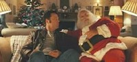 Teaser trailer de 'Fred Claus', con Vaughn y Giamatti