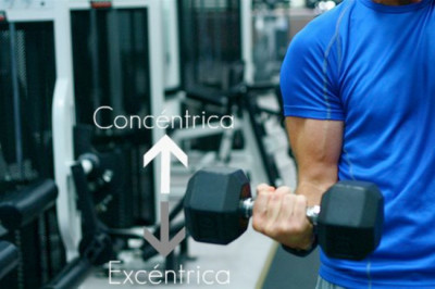 Fortalece tus tendones con entrenamiento excéntrico