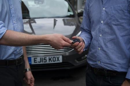 Ford arranca sus programas de 'carsharing' en los que tú también puedes alquilar tu coche
