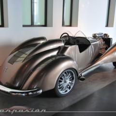 Foto 55 de 96 de la galería museo-automovilistico-de-malaga en Motorpasión