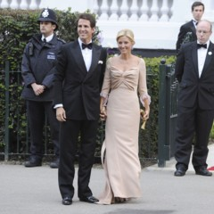 Foto 10 de 19 de la galería todas-las-asistentes-a-la-cena-de-gala-de-la-boda-del-principe-guillermo-y-kate-middleton en Trendencias
