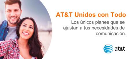 Si pagas todos los meses de tu plan, AT&T te bonifica hasta 14 meses con su nuevo servicio
