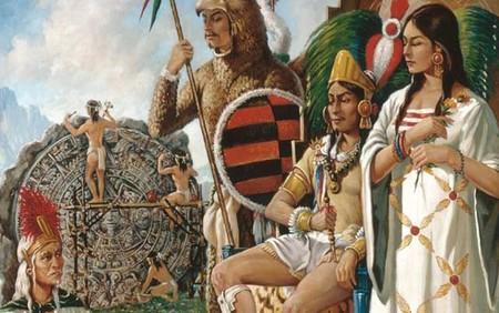 Atotoztli, todo lo que sabemos sobre la única mujer que gobernó Tenochtitlan