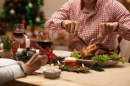 11 trucos para controlar tu dieta en los días de fiesta