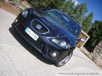 Prueba: SEAT León FR (parte 1)