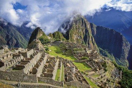 Cómo visitar Machu Picchu por tu cuenta