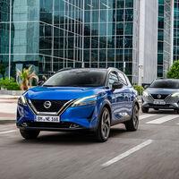 Nissan Qashqai 2021: fecha de lanzamiento, precio, motores y toda la información del nuevo Nissan Qashqai