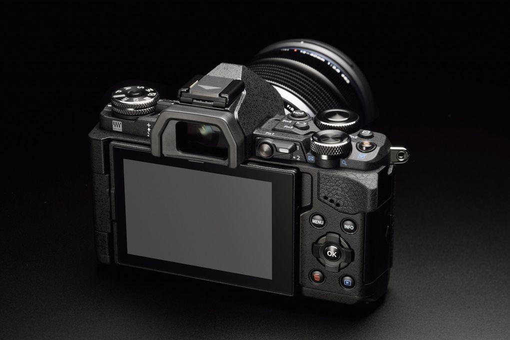 Foto de Olympus OM-D E-M5 Mark II (14/15)