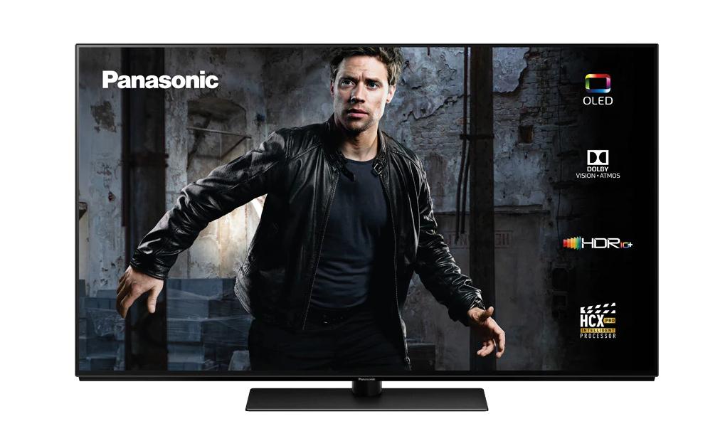 TV OLED 139 cm (55'') Panasonic TX-55GZ950E 4K Smart TV, Dolby Vision, HDR10+, Dolby Atmos
