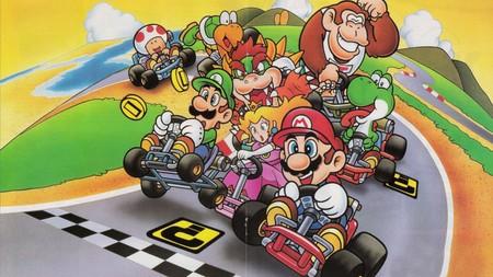 Nintendo Switch Online comenzará a recibir títulos de SNES y los primeros 20 juegos estarán disponibles a partir de mañana