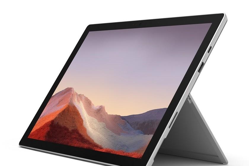 Microsoft Surface Pro 7, Surface Pro X, Surface Book 3, Surface Laptop 3, Surface Go 2, precio y lanzamiento oficial en México