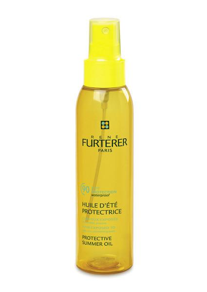 Este verano protejamos nuestro cabello con René Furterer