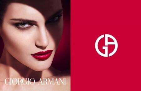 Dime qué color te gusta y te diré qué barra de labios Giorgio Armani necesitas