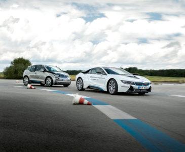 ¿Y si todos los BMW dentro de 10 años fuesen híbridos?