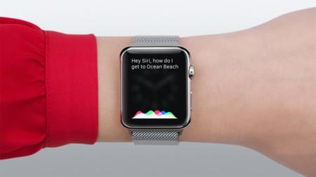 Siri en el Apple Watch: cómo funciona y qué margen de mejora tiene para el futuro