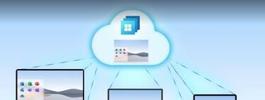 Microsoft anuncia Windows 365: el sistema operativo en la nube para usarlo en cualquier dispositivo que tenga un navegador