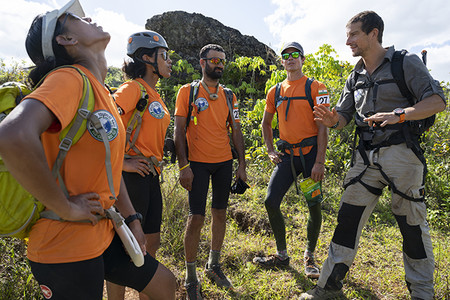 World S Toughest Race Eco Challenge Fiji