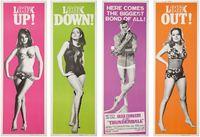 Christie's 50 Years of James Bond. Aston Martin, Prada, Armani... a subasta para UNICEF