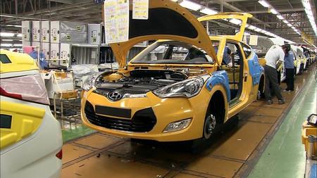 El Coronavirus afecta a Hyundai obligando a detener la producción de sus coches en siete fábricas de Corea