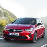 El Opel Corsa 2019 llega también con motores gasolina y diésel de 75 a 130 CV, además del Corsa-e eléctrico