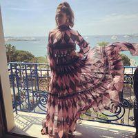 Zara se cuela en el Festival de Cannes 2018 gracias a la actriz india Deepika Padukone