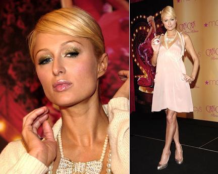 Fiesta de lanzamiento de Can Can, la nueva fragancia de Paris Hilton