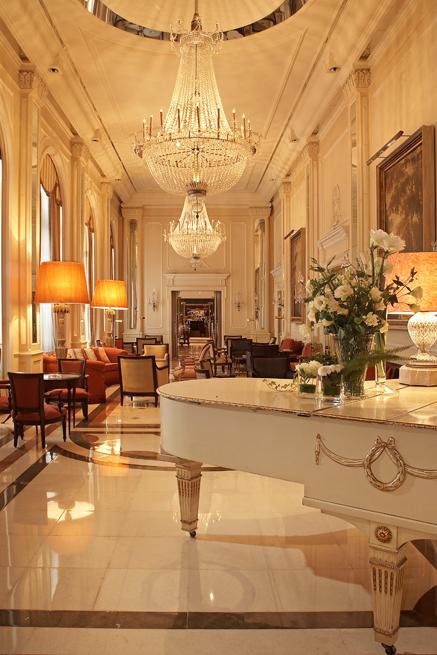 Hotel Palácio Estoril, Portugal