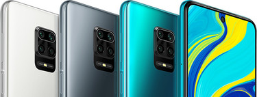 The best mid-range mobiles of 2020