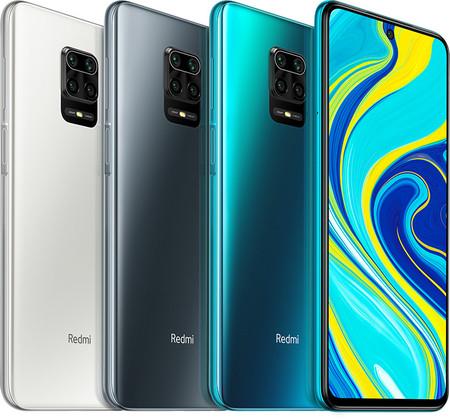 Los mejores móviles de gama media de 2020